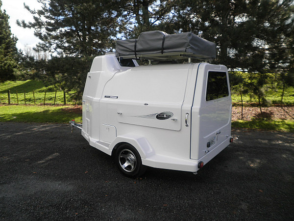 Innovative Campervan Rentals NZ  Motorhome Hire New Zealand  Cheap Campers