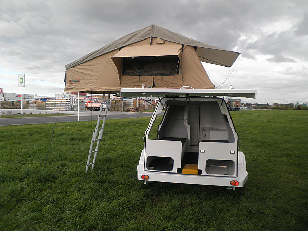 Awesome  Sport Leisure And Utility Trailer Now Available In New Zealand